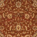 Link to Brick Red of this rug: SKU#3123693