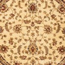 Link to Cream of this rug: SKU#3123567
