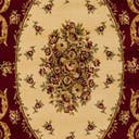 Link to Red of this rug: SKU#3123591