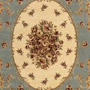 Link to Light Blue of this rug: SKU#3123705