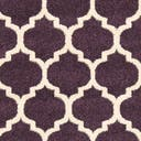 Link to Purple of this rug: SKU#3124439