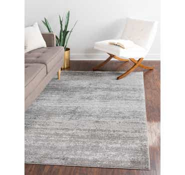 Image of  Gray Angelica Rug