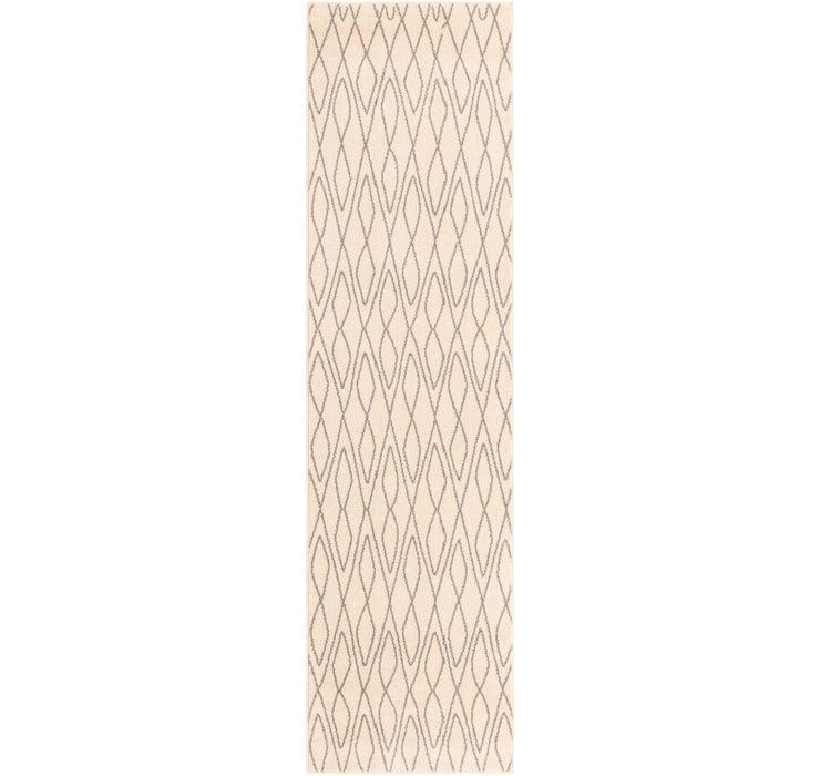 Image of 2' 7 x 10' Tangier Runner Rug