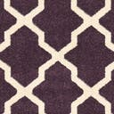Link to Dark Violet of this rug: SKU#3123794