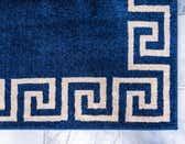7' x 10' Greek Key Rug thumbnail