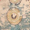 Link to Beige of this rug: SKU#3123825