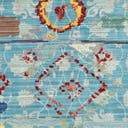 Link to Blue of this rug: SKU#3124053