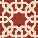 Link to Dark Terracotta of this rug: SKU#3142798