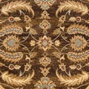 Link to Brown of this rug: SKU#3124717