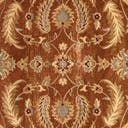 Link to Brick Red of this rug: SKU#3124713