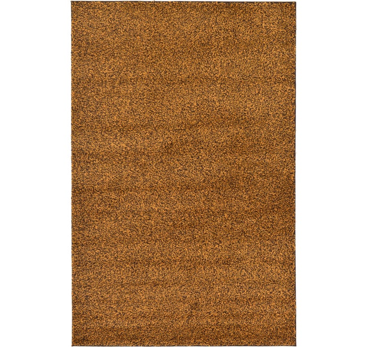 200cm x 300cm Abstract Shag Rug