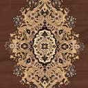 Link to Brown of this rug: SKU#3128748