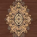 Link to Brown of this rug: SKU#3128736