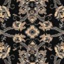 Link to Black of this rug: SKU#3124960