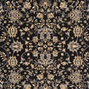 Link to Black of this rug: SKU#3124955