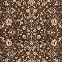 Link to Brown of this rug: SKU#3124955