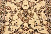 2' 2 x 8' 2 Kashan Design Runner Rug thumbnail