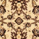 Link to Ivory of this rug: SKU#3124960