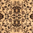 Link to Ivory of this rug: SKU#3128770