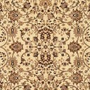 Link to Ivory of this rug: SKU#3124955