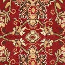 Link to Burgundy of this rug: SKU#3124960