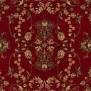 Link to Burgundy of this rug: SKU#3128771