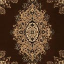 Link to Brown of this rug: SKU#3124965