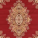 Link to Burgundy of this rug: SKU#3124965