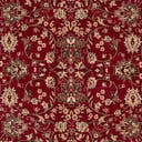 Link to Burgundy of this rug: SKU#3128773
