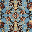 Link to Light Blue of this rug: SKU#3128774