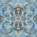 Link to Light Blue of this rug: SKU#3128770