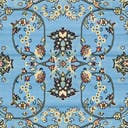 Link to Light Blue of this rug: SKU#3128771