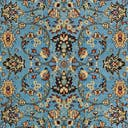 Link to Light Blue of this rug: SKU#3128773