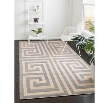Image of  Gray Hera Rug
