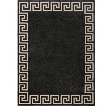 9' x 12' Greek Key Rug main image