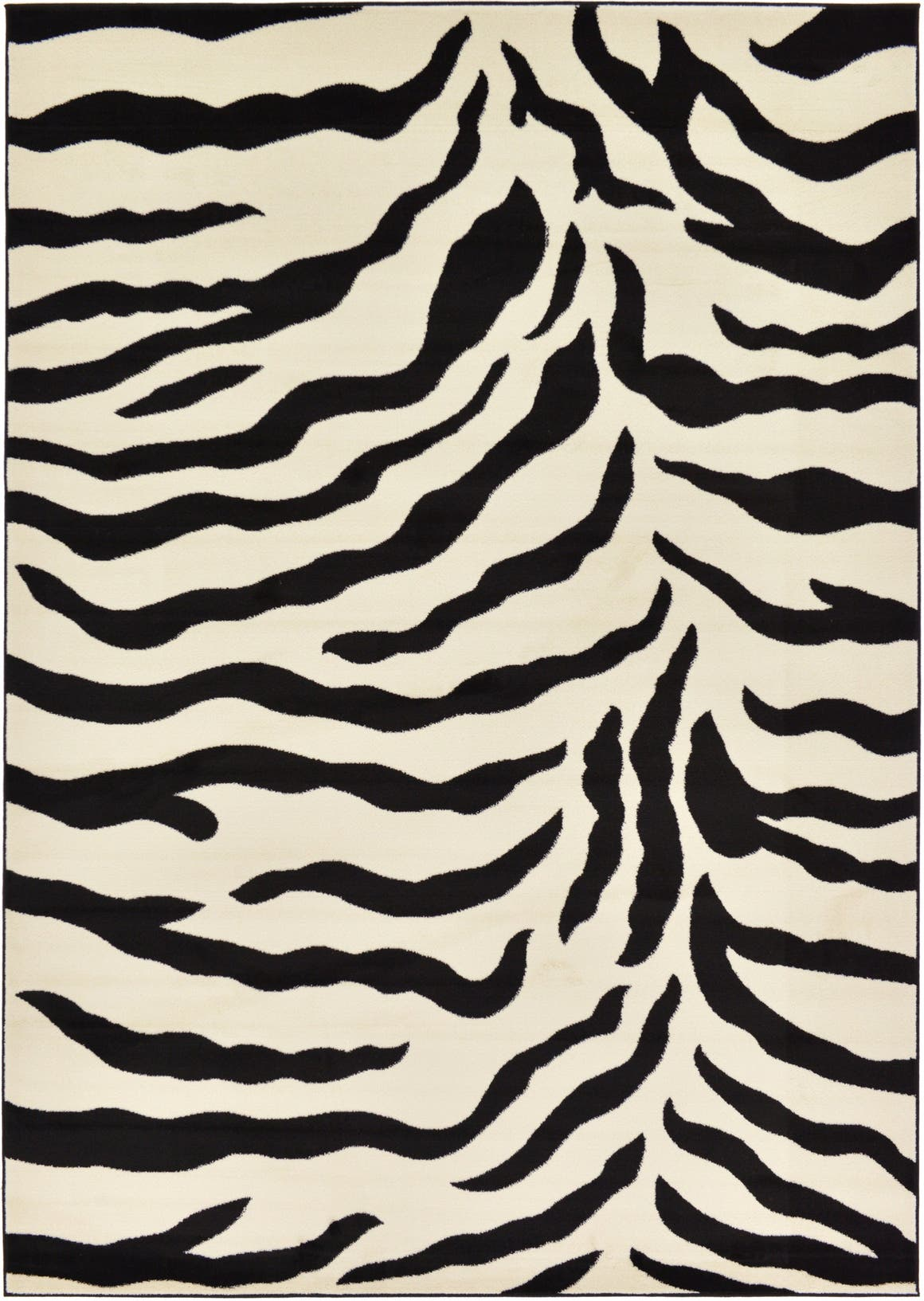 7' x 10' Safari Rug main image