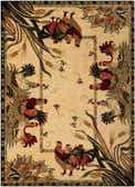 9' x 12' Country Rug thumbnail