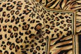 152cm x 245cm Safari Rug thumbnail