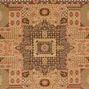 Link to Brown of this rug: SKU#3125647