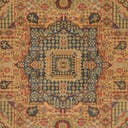 Link to Blue of this rug: SKU#3125663