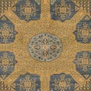 Link to Blue of this rug: SKU#3125708
