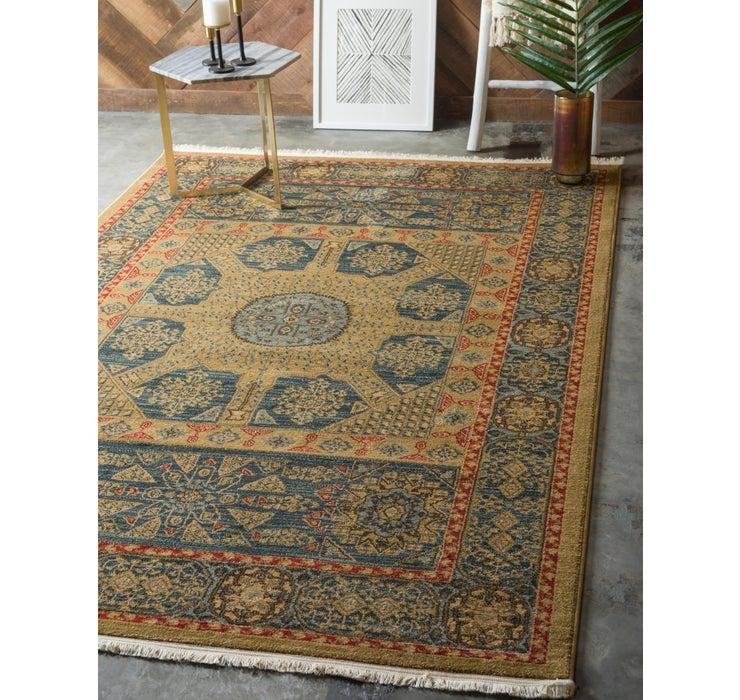 Image of 5' x 8' Mamluk Rug