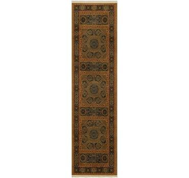 2' 7 x 10' Mamluk Runner Rug main image