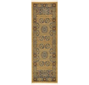 2' x 6' Mamluk Runner Rug main image