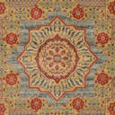 Link to Light Blue of this rug: SKU#3125748