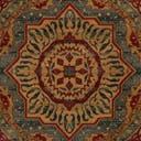 Link to Light Brown of this rug: SKU#3125753