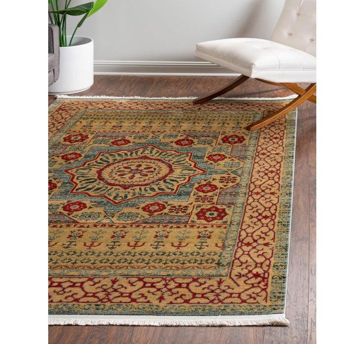 Image of 10' 6 x 16' 5 Mamluk Rug