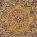 Link to Beige of this rug: SKU#3125771