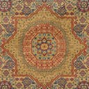 Link to Beige of this rug: SKU#3125772