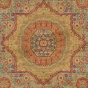 Link to Light Blue of this rug: SKU#3125772